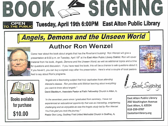 Ron Wenzel Book Signing2.png